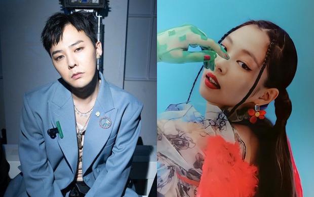 Jennie cứ yêu đương là dính phốt biểu diễn hời hợt: Netizen mỉa mai để Kai (EXO) dạy vũ đạo, bị soi nhảy sai ngay sau tin hẹn hò GD - Ảnh 12.