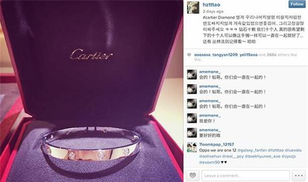 Ôi thật diệu kỳ: Netizen soi ra bộ 3 HKT dự sự kiện đình đám ở Trung Quốc, chuyện gì đây? - Ảnh 5.