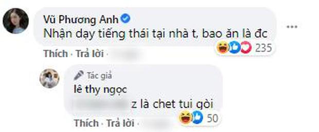 MisThy đòi học tiếng Thái khiến cả làng game Việt dậy sóng, hết Jun Vũ đòi làm gia sư đến Quang Cuốn nhận dạy buổi tối, tại nhà! - Ảnh 2.