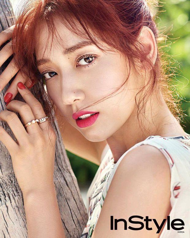 Tranh cãi BXH 25 nữ diễn viên đẹp nhất xứ Hàn: Song Hye Kyo - Jeon Ji Hyun hạng thấp bất ngờ, No.1 là ai mà khiến Knet gật gù? - Ảnh 8.