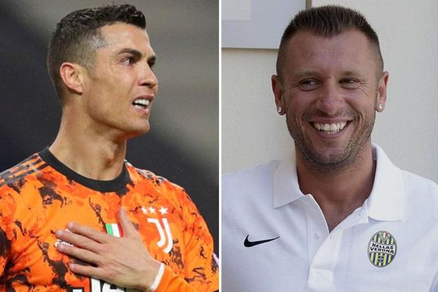 Juventus đã mắc sai lầm khi chiêu mộ Ronaldo - Ảnh 1.