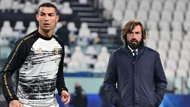 Juventus đã mắc sai lầm khi chiêu mộ Ronaldo - Ảnh 2.
