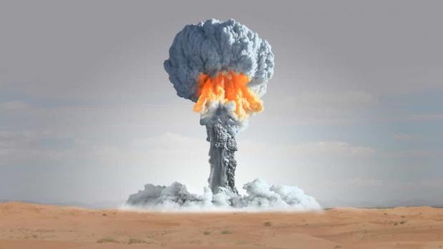 Dự đoán những hiểm họa tương lai đe dọa sự tồn vong của nhân loại - Ảnh 1.