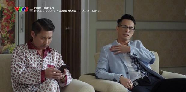 Cưỡng hiếp cô Châu (Hướng Dương Ngược Nắng), Vỹ trở thành nhân vật đầu tiên phim Việt có riêng 1 group anti! - Ảnh 4.