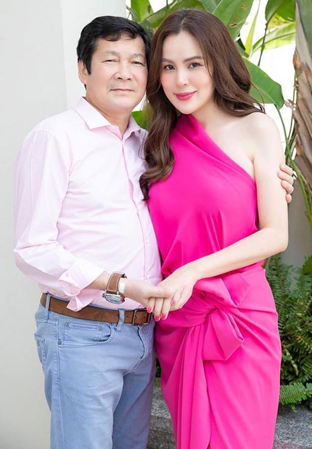 Showbiz Việt có cô Hoa hậu vừa giảm 6kg, chồng đại gia thưởng nóng luôn 6 tỷ đồng! - Ảnh 9.