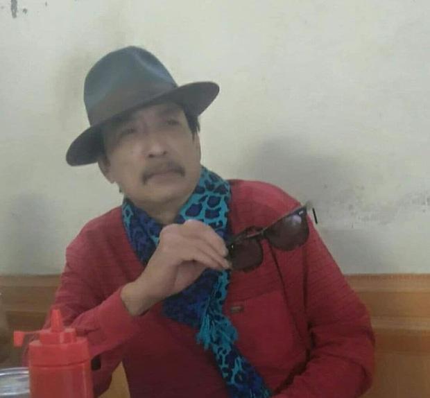 Tin buồn: Diễn viên Văn Thành từng đóng phim Chuyện Phố Phường qua đời ở tuổi 59 vì tai biến - Ảnh 1.