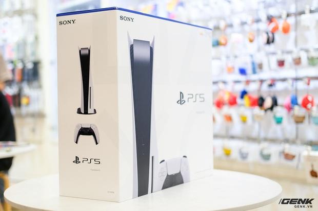 PlayStation 5 cháy hàng ngay khi mở bán tại Việt Nam, người may mắn mua được là nhờ... tìm kiếm bằng Google - Ảnh 2.