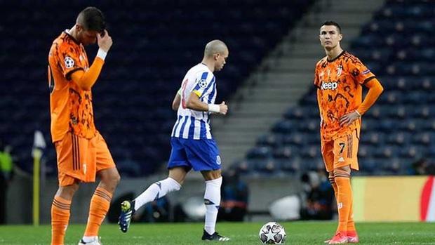 Juventus đã mắc sai lầm khi chiêu mộ Ronaldo - Ảnh 3.