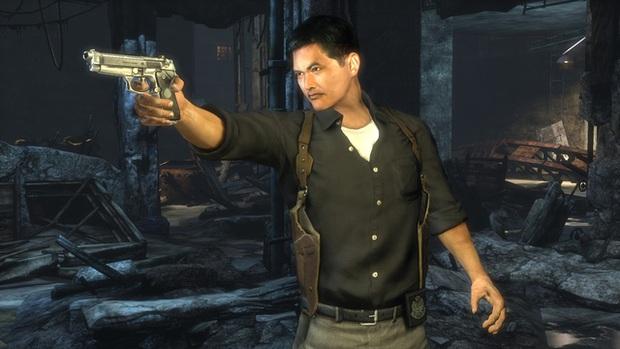 Loạt trò chơi bắn súng cực đỉnh dành cho game thủ thích kiểu một mình cân tất - Ảnh 5.