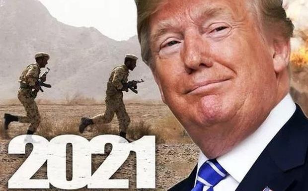 Nostradamus thời hiện đại tiên tri đáng sợ về năm 2021 - Ảnh 1.