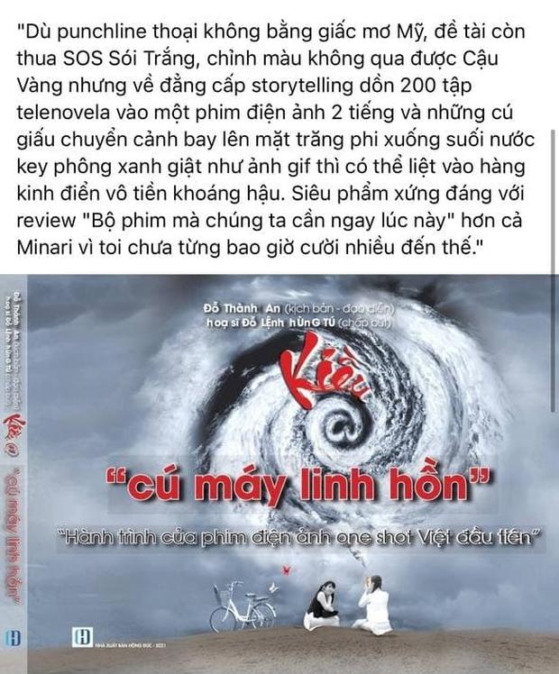 Kiều @ - phim Việt phản cảm đỉnh điểm đến mức cộng đồng mạng đòi cấm chiếu có doanh thu ra sao?  - Ảnh 6.