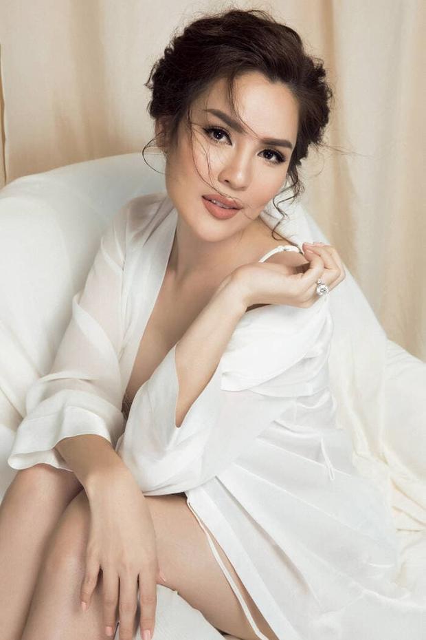 Showbiz Việt có cô Hoa hậu vừa giảm 6kg, chồng đại gia thưởng nóng luôn 6 tỷ đồng! - Ảnh 7.