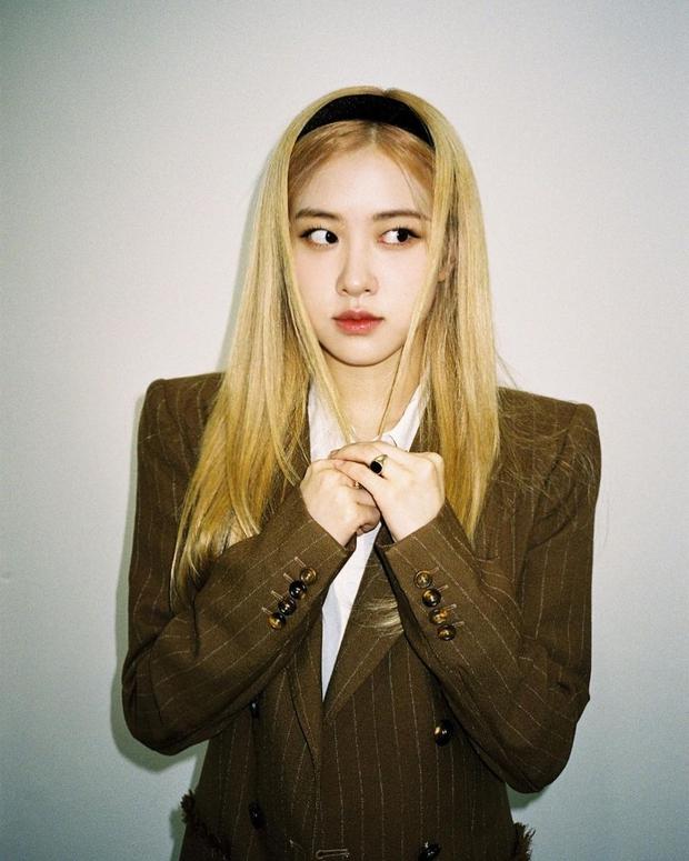 Vừa tung teaser solo, Rosé (BLACKPINK) đã gây tranh cãi vì nhan sắc: Bị Knet soi loạt bằng chứng dao kéo khó chối cãi? - Ảnh 4.