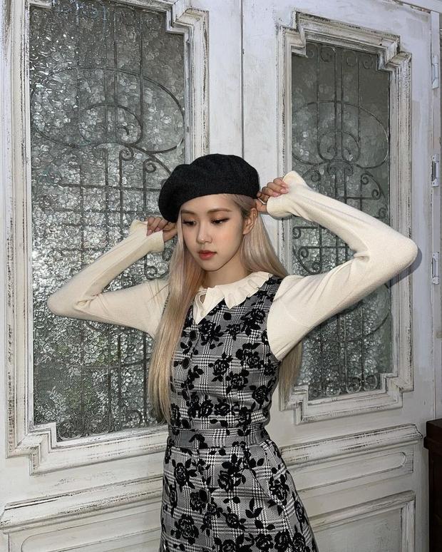 Vừa tung teaser solo, Rosé (BLACKPINK) đã gây tranh cãi vì nhan sắc: Bị Knet soi loạt bằng chứng dao kéo khó chối cãi? - Ảnh 9.