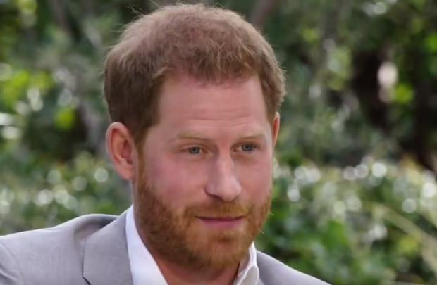 Hoàng tử Harry gây sốc khi lần đầu đích thân nói về lý do rời bỏ Hoàng gia Anh có liên quan đến Meghan Markle trong buổi phỏng vấn Một Lần Kể Hết - Ảnh 4.