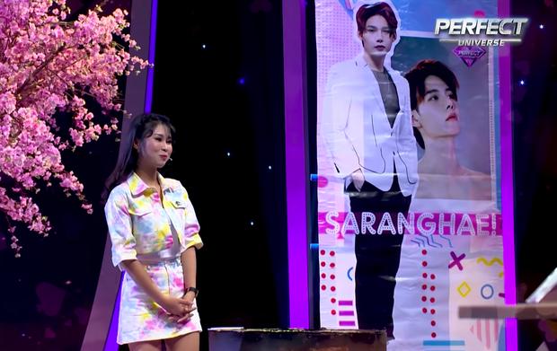 Tỏ Tình Hoàn Mỹ: Cô gái Bắc Giang đưa ra bản hợp đồng tình yêu với mỹ nam Uni5 - Ảnh 2.