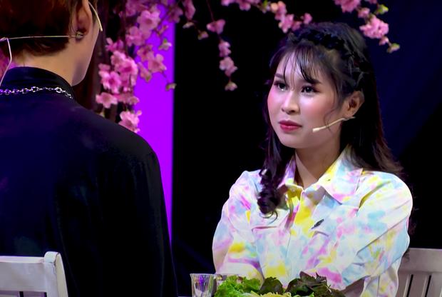 Tỏ Tình Hoàn Mỹ: Cô gái Bắc Giang đưa ra bản hợp đồng tình yêu với mỹ nam Uni5 - Ảnh 5.