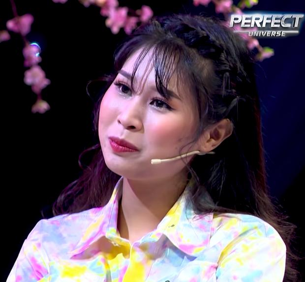 Tỏ Tình Hoàn Mỹ: Cô gái Bắc Giang đưa ra bản hợp đồng tình yêu với mỹ nam Uni5 - Ảnh 1.