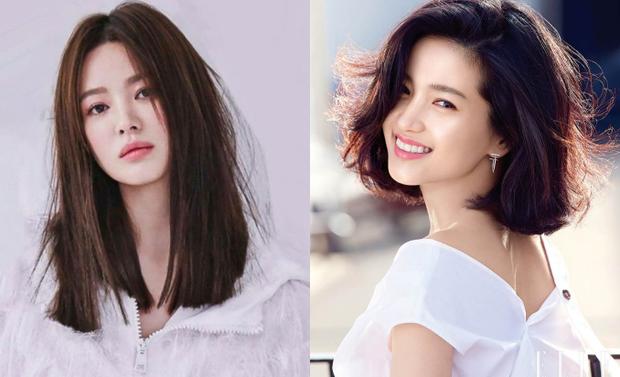 Sau Song Hye Kyo, lâu lắm mới có bạn diễn thân mật với Song Joong Ki thế này: Hết cười đùa lại chụp ảnh riêng, liệu có mờ ám? - Ảnh 16.