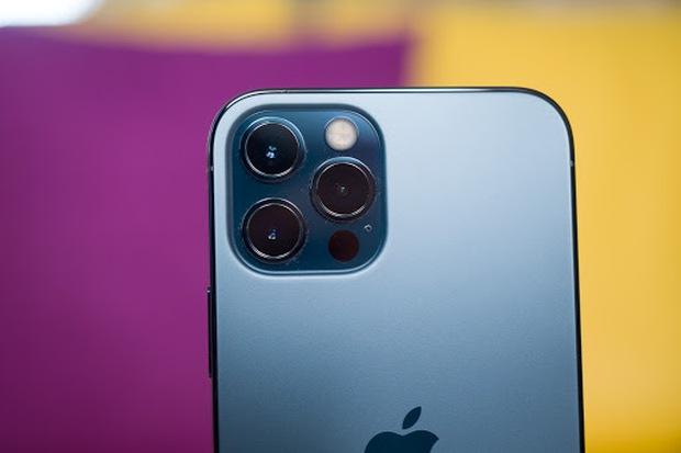 Máy ảnh iPhone 13 Pro sẽ chụp ảnh sắc nét hơn iPhone 12 Pro rất nhiều? - Ảnh 5.