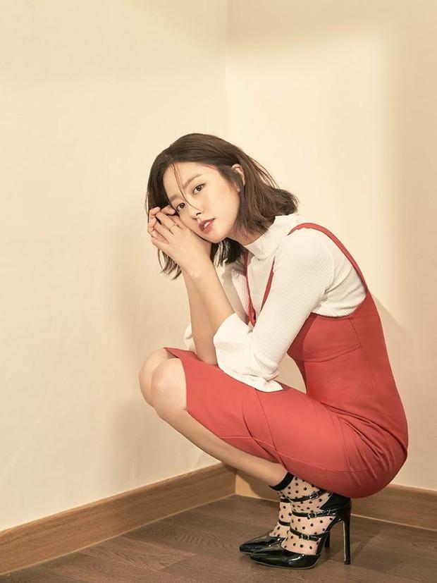 Tình cũ Lee Jun Ki Jeon Hye Bin thử lòng chồng chưa cưới, nhận về câu trả lời bất ngờ đến mức gây bão xứ Hàn - Ảnh 2.