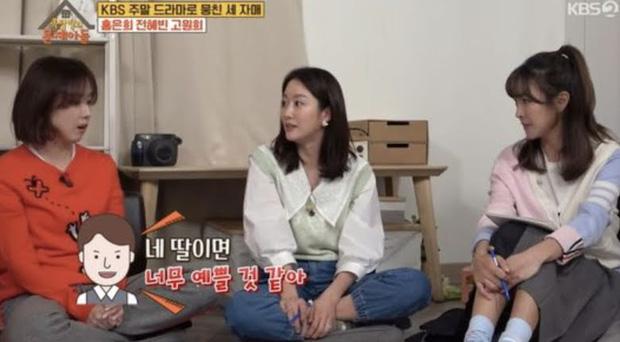Tình cũ Lee Jun Ki Jeon Hye Bin thử lòng chồng chưa cưới, nhận về câu trả lời bất ngờ đến mức gây bão xứ Hàn - Ảnh 4.