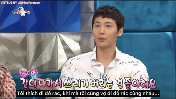 Ông xã cô giáo Cheon Seo Jin tiết lộ sở thích kỳ lạ của hai vợ chồng khi ở nhà! - Ảnh 3.