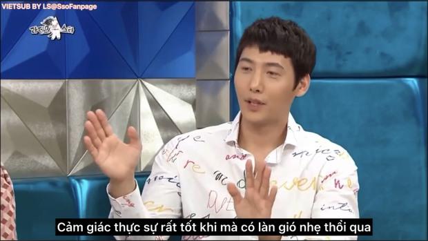 Ông xã cô giáo Cheon Seo Jin tiết lộ sở thích kỳ lạ của hai vợ chồng khi ở nhà! - Ảnh 4.