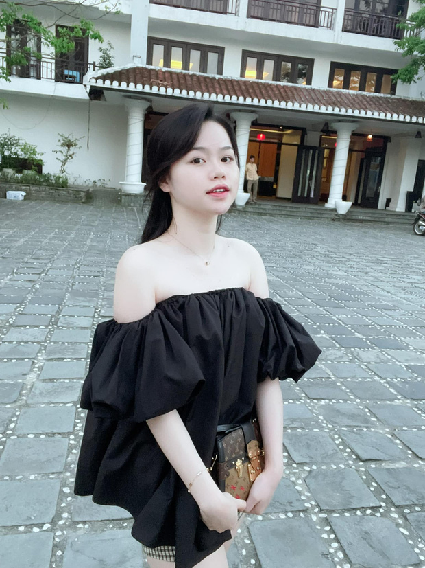 Chia tay Quang Hải, bồ cũ ngày càng xinh - Ảnh 8.