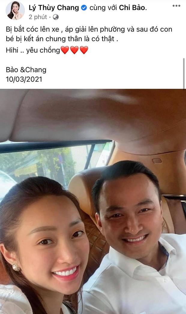 HOT: Chi Bảo và bạn gái đại gia kém 16 tuổi đã chính thức kết hôn vào hôm nay! - Ảnh 3.