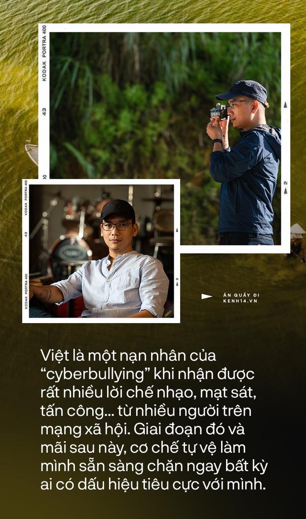 Nhiếp ảnh gia người Việt kể chuyện làm việc với National Geographic: Sửa chú thích 6 lần mới được duyệt, gian khổ đổi lấy thành tích hiếm ai có được - Ảnh 10.