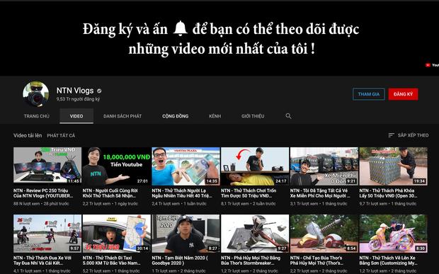 Không riêng gì Thơ Nguyễn, hàng loạt kênh YouTube Việt Nam nhảm nhí, nhạy cảm vẫn đang bùng nổ mỗi ngày! - Ảnh 6.