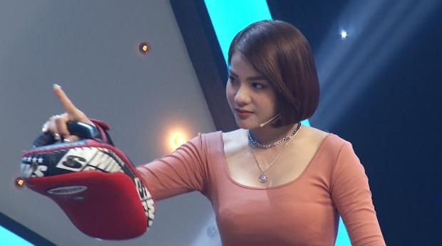 Diễn Dler bị Lân Jee hành hạ không thương tiếc trong lần đầu lên show truyền hình - Ảnh 3.