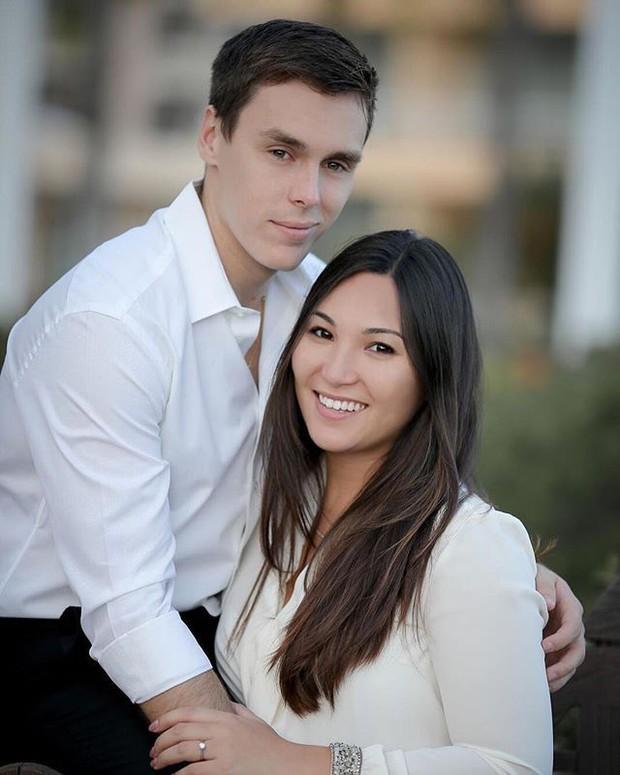Cô gái gốc Việt kể chuyện tình 9 năm với Hoàng tử Monaco, hé lộ bí quyết làm dâu Hoàng gia - Ảnh 2.