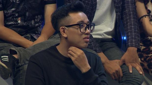 Diễn Dler bị Lân Jee hành hạ không thương tiếc trong lần đầu lên show truyền hình - Ảnh 4.