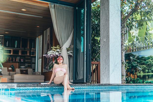 Hoa hậu lấy chồng đại gia có biệt thự rộng 1.200m2 giá 200 tỷ ở đất vàng quận 2 - Ảnh 12.