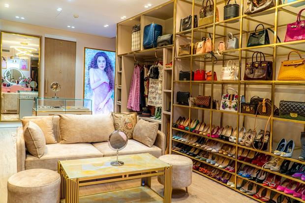Hoa hậu lấy chồng đại gia có biệt thự rộng 1.200m2 giá 200 tỷ ở đất vàng quận 2 - Ảnh 8.