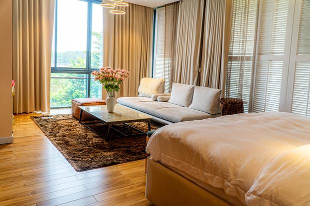 Hoa hậu lấy chồng đại gia có biệt thự rộng 1.200m2 giá 200 tỷ ở đất vàng quận 2 - Ảnh 10.