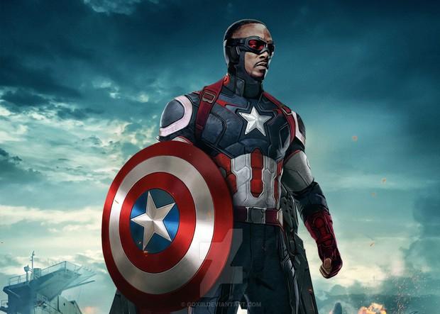 Kế nhiệm WandaVision, bom tấn hậu truyện Captain America có thể tiếp nối thành tích vang dội? - Ảnh 7.