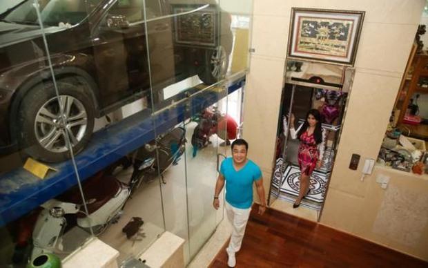 Ông vua màn bạc thập niên 90 vẫn còn độc thân, sống trong căn biệt thự 700m2 tại TP.HCM - Ảnh 8.