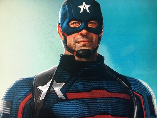 Kế nhiệm WandaVision, bom tấn hậu truyện Captain America có thể tiếp nối thành tích vang dội? - Ảnh 14.