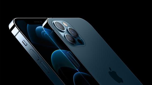 Máy ảnh iPhone 13 Pro sẽ chụp ảnh sắc nét hơn iPhone 12 Pro rất nhiều? - Ảnh 1.