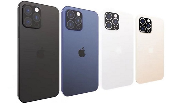 Tổng hợp nhanh 5 tin đồn về iPhone 13 mà chúng ta có gần đây - Ảnh 3.