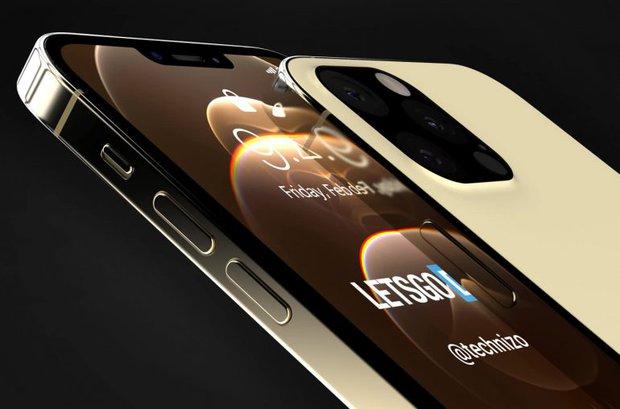 Tổng hợp nhanh 5 tin đồn về iPhone 13 mà chúng ta có gần đây - Ảnh 4.