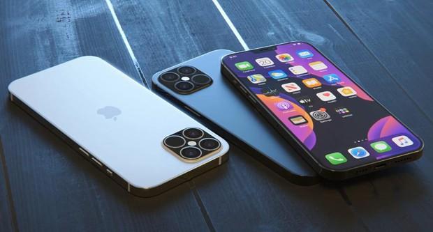 Tổng hợp nhanh 5 tin đồn về iPhone 13 mà chúng ta có gần đây - Ảnh 1.