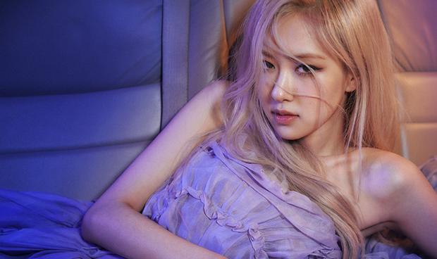 """Netizen """"phát cuồng"""" vì chất giọng như rocker của Rosé (BLACKPINK) trong teaser 2, khen YG """"bẻ lái không phanh"""" so với teaser 1! - Ảnh 5."""