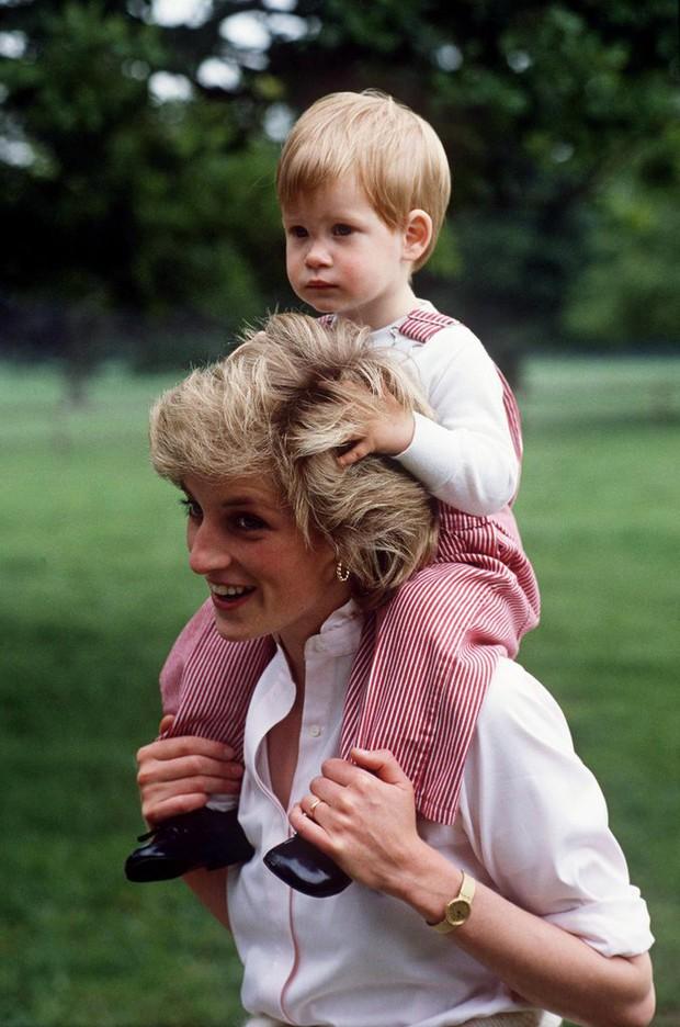 4 lý do để dù có ế tan tác, ế như một di tích cổ đại cũng đừng lấy chàng Hoàng tử như Harry - Ảnh 2.