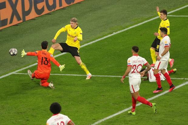 6 phút điên rồ ở Champions League - Ảnh 1.