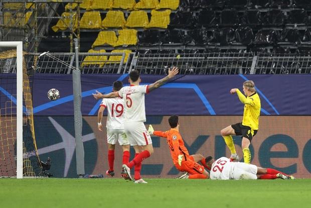 6 phút điên rồ ở Champions League - Ảnh 2.