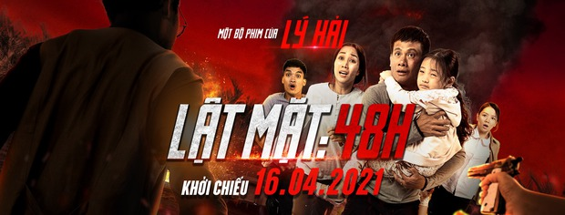 Bố Già vừa hốt đậm 100 tỷ, 12 phim Việt đã nô nức hẹn kèo ra rạp tháng 4: Đâu bom tấn, đâu thảm họa ta? - Ảnh 1.